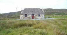 Evat holiday cottage