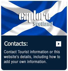 contacts  for Isle of South Uist website