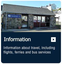 information about Isle of South Uist