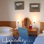 Orasay Inn at Loch Carnan