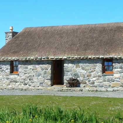 Where to stay on the Isle of South Uist